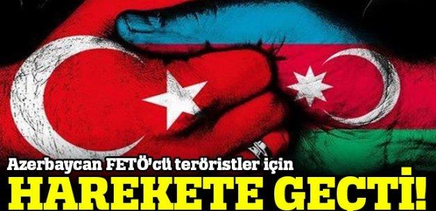 Azerbaycan'da FETÖ üyelerine soruşturma