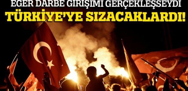 Bakan Çelik: 'Kobani'de de hazırlık yapıldığı duyumu geldi'