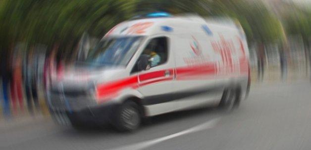 Başkent'te göçük: 2 yaralı