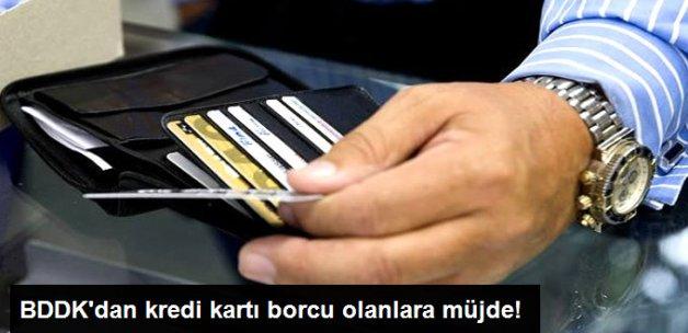 BDDK Başkanı Akben: Kredi Kartı Borçları Yapılandırılacak