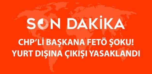 Beşiktaş Belediye Başkanı Murat Hazinedar'a Yurt Dışına Çıkış Yasağı Getirildi