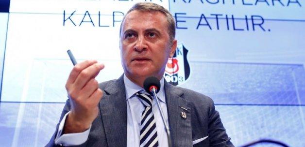 Beşiktaş'ı TFF'ye şikayet edecekler