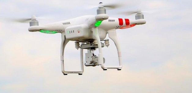Bir ilimizde daha drone yasaklandı