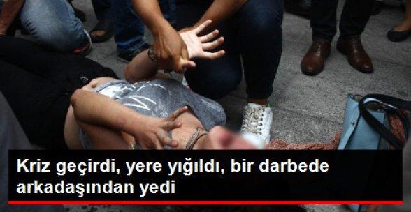 Bursa'da İnanılmaz Olay! Kocasını Kıskandı, Yanlışlıkla Başkasını Öldürdü