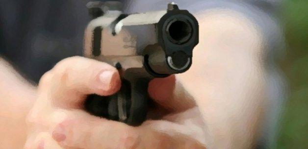 Çaldıran'da silahlı kavga: 1 ölü