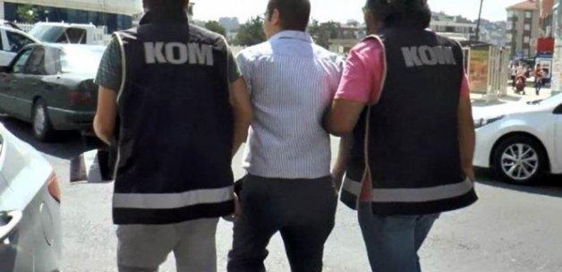 Çerkezköy Adliyesine 100 polisle operasyon