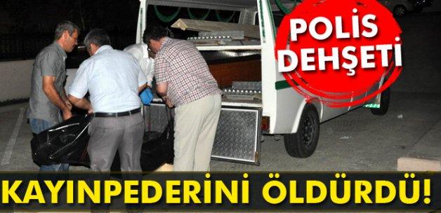 Çerkezköy'de polis dehşet saçtı