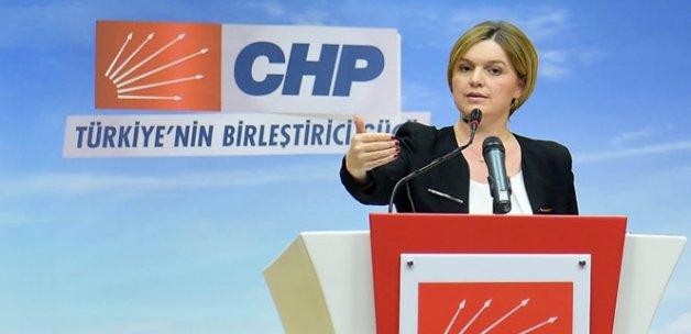 CHP'den iktidara çağrı