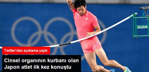 Cinsel Organının Kurbanı Olan Japon Atlet: Son Gülen Ben Olacağım