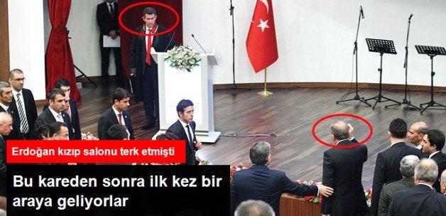 Cumhurbaşkanı Erdoğan, Metin Feyzioğlu'nu Kabul Edecek