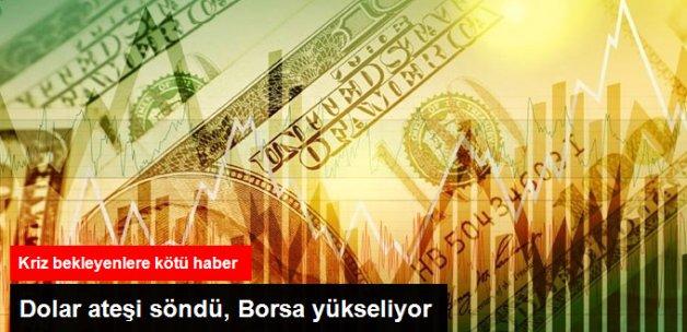 Dolar Düşüyor, BİST Yükseliyor