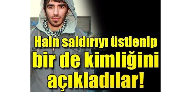 Elazığ'daki saldırıyı PKK üstlendi