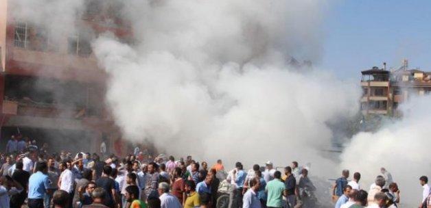 Elazığ saldırısını yapan teröristin kimliği açıklandı
