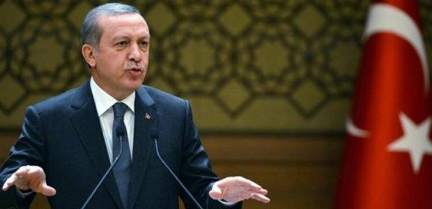 Erdoğan açık açık uyardı: İhanet kabul ederim!