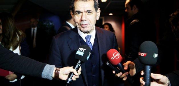 'Fenerbahçe ile anlaşmasaydı biz alacaktık'