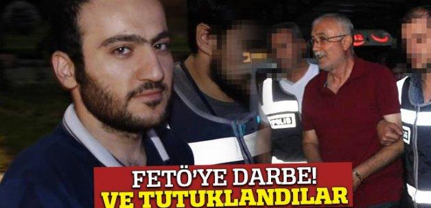 Fethullah Gülen'in kuzeninin oğlu tutuklandı