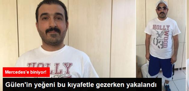 Fethullah Gülen'in Yeğeni Ümraniye'de Gözaltına Alındı