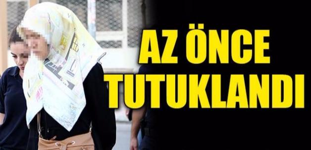 FETÖ'nün 'Hava Kuvvetleri imamı' Adil Öksüz'ün yengesi tutuklandı