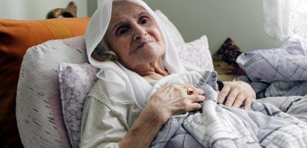 FETÖ 87 yaşındaki ninenin elinden evini almış