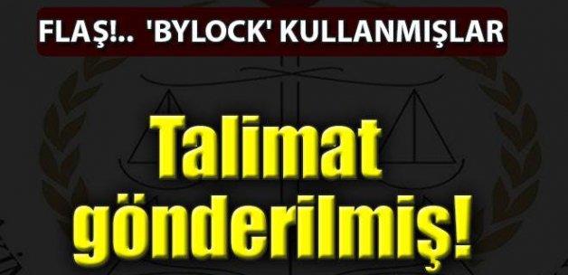 """FETÖ'den hakim ve savcılara """"HSYK seçimi"""" talimatı"""