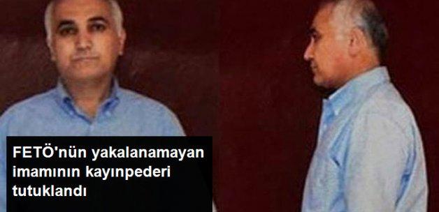 FETÖ'nün Aranan İmamı Adil Öksüz'ün Kayınpederi Tutuklandı