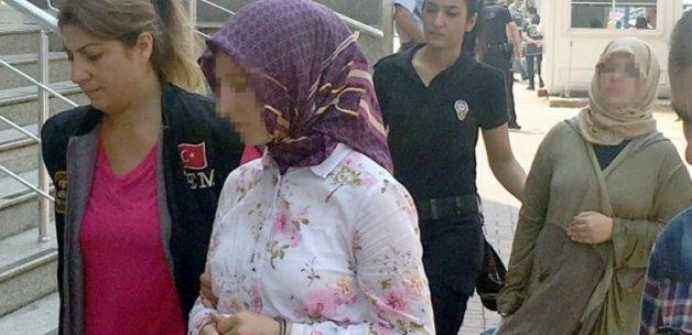 FETÖ'nün kadın örgütlenmesine operasyon