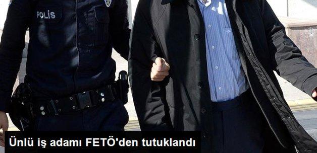 FETÖ Soruşturmasında İş Adamı Mehmet Hanifi Bak Tutuklandı