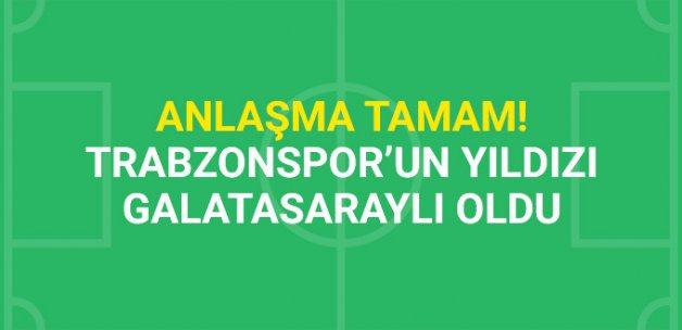 Galatasaray, Luis Cavanda ile Anlaştı