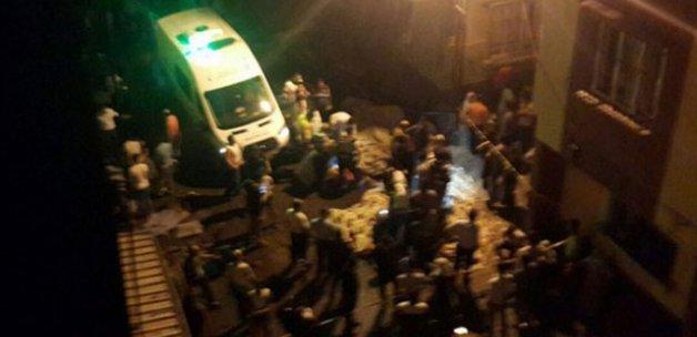 Gaziantep bombası Ankara ve Suruç'la aynı