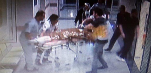 Genç anne, kocası tarafından 23 yerinden bıçaklanarak öldürüldü
