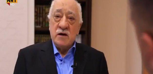 Gülen'den Güneydoğu şehitlerine terbiyesizlik