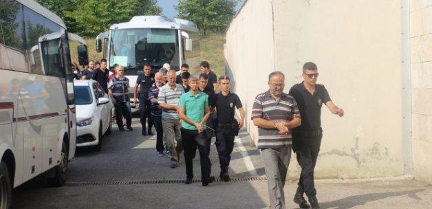 Gülen'in sağ kolu süper imamın yakınları gözaltında!