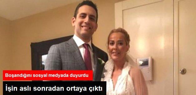 Helin Avşar Boşanmadı Hacklendi