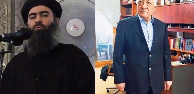 İşte FETÖ'nün IŞİD'den istediği yardım