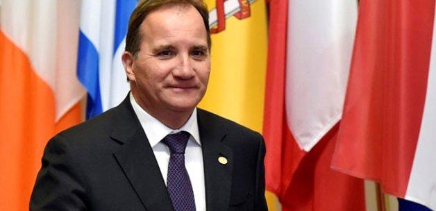 İsveç Başbakanı: Türkiye Yanlış Yolda