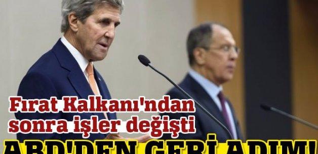 John Kerry: Bağımsız Kürt hareketini desteklemiyoruz