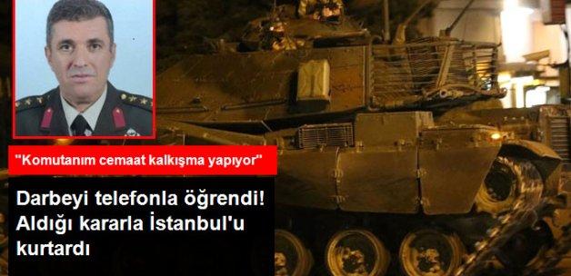 Kahraman Albayın Canı Pahasına İstanbul'u Koruduğu Ortaya Çıktı