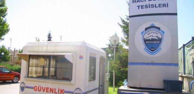 Kayseri Erciyesspor'a kayyum atanacak