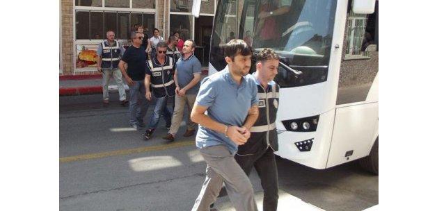 Kırklareli'ndeki FETÖ operasyonunda himmet tarifesi çıktı