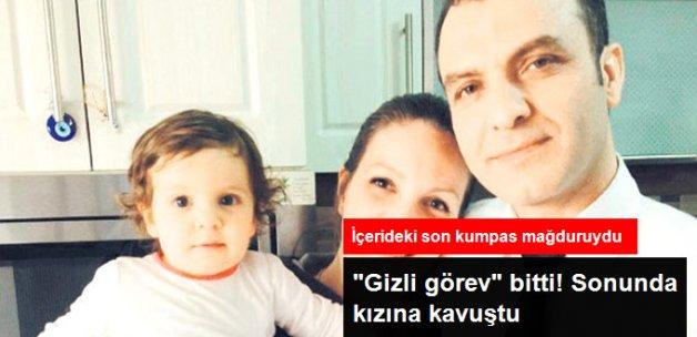 Kumpas Davalarının Son Tutuklusu Murat Eren'e Tahliye