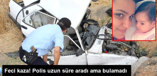 Manisa'da Trafik Kazası: 2 Ölü, 2 Yaralı