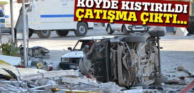 Mardin Kızıltepe'de bombalı saldırıyı düzenleyen terörist öldürüldü