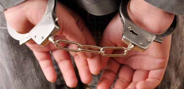 Mardin'deki PKK operasyonunda 10 kişi tutuklandı