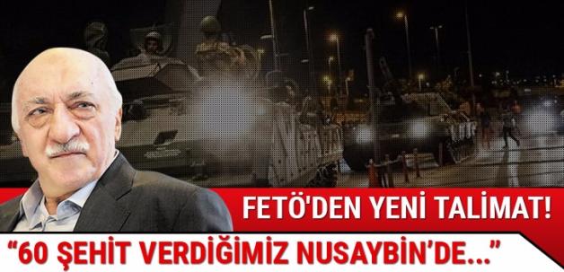Mete Yarar: Nusaybin'de temizliği yapmayanlar 15 Temmuz'da FETÖ'cü çıktı