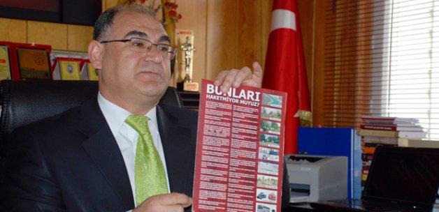 MHP'li belediye başkanı FETÖ'den tutuklandı