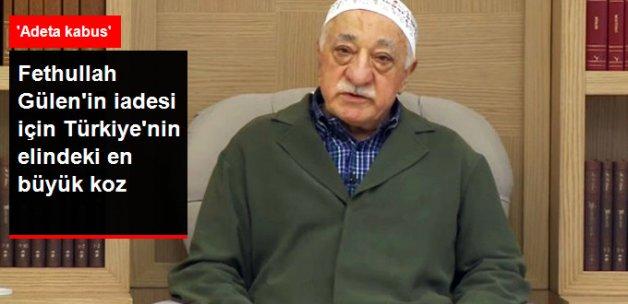 Murat Yetkin: Belçika Kaidesi Fethullah Gülen'in Kabusu Olacak!