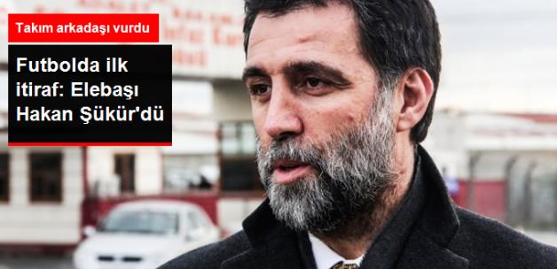 Mustafa Kocabey: Futbolda Elebaşı Hakan Şükür'dü