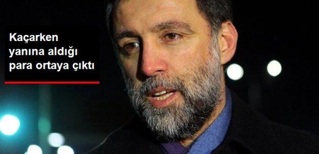 Mustafa Kocabey: Hakan Şükür 1.5 Milyon Dolarla ABD'ye Gitti