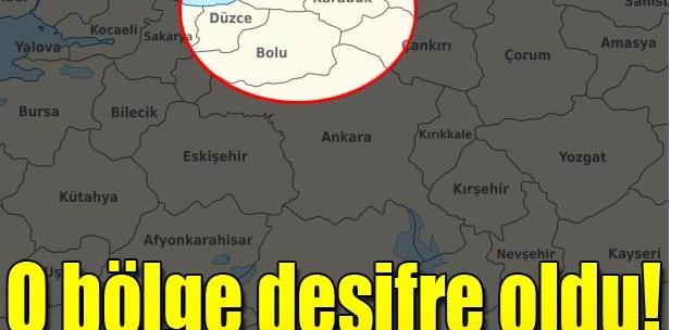 O bölgedeki FETÖ yapılanması deşifre oldu!