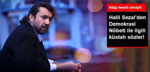 Önce Paylaştı Sonra Sildi, Bursa'daki Konserinde de Siyasi Mesaj Verdi